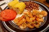 Easy BBQ Shrimp