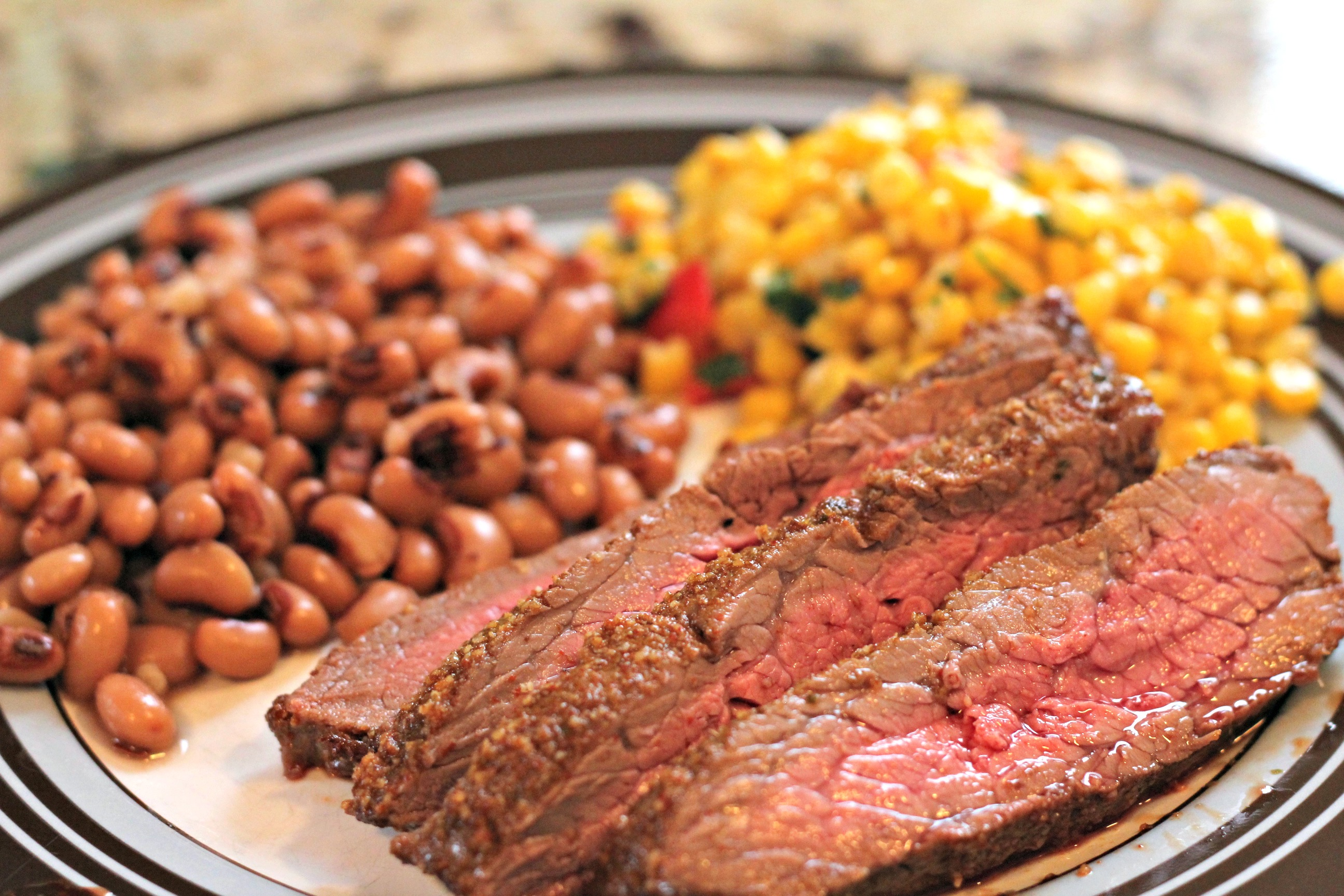 Southwest London Broil