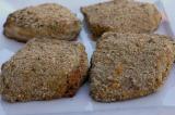 Dijon Breaded PorkChops