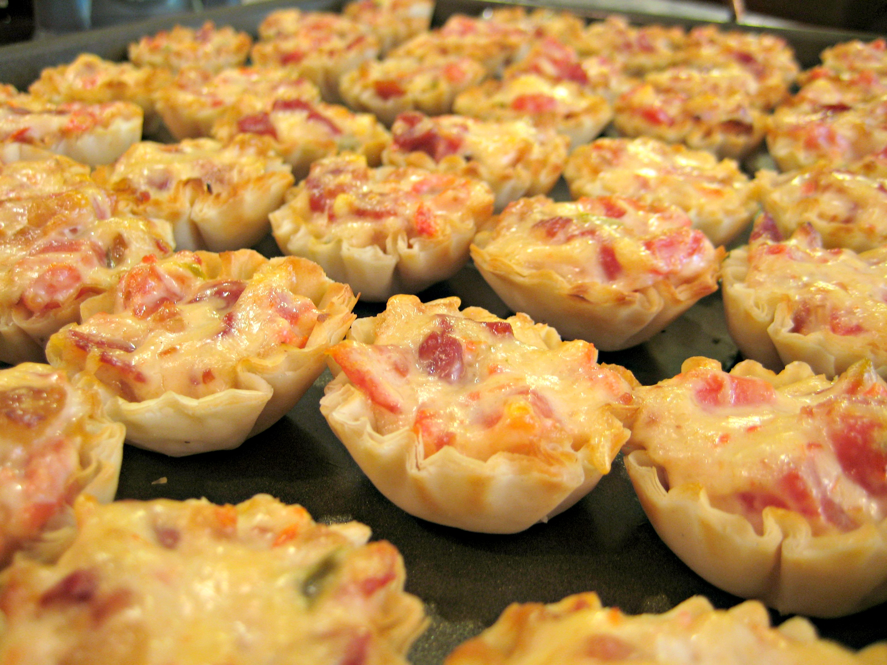 Rotel Cups Normal Cooking