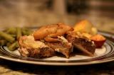 Slow Cooker Honey Apple PorkLoin