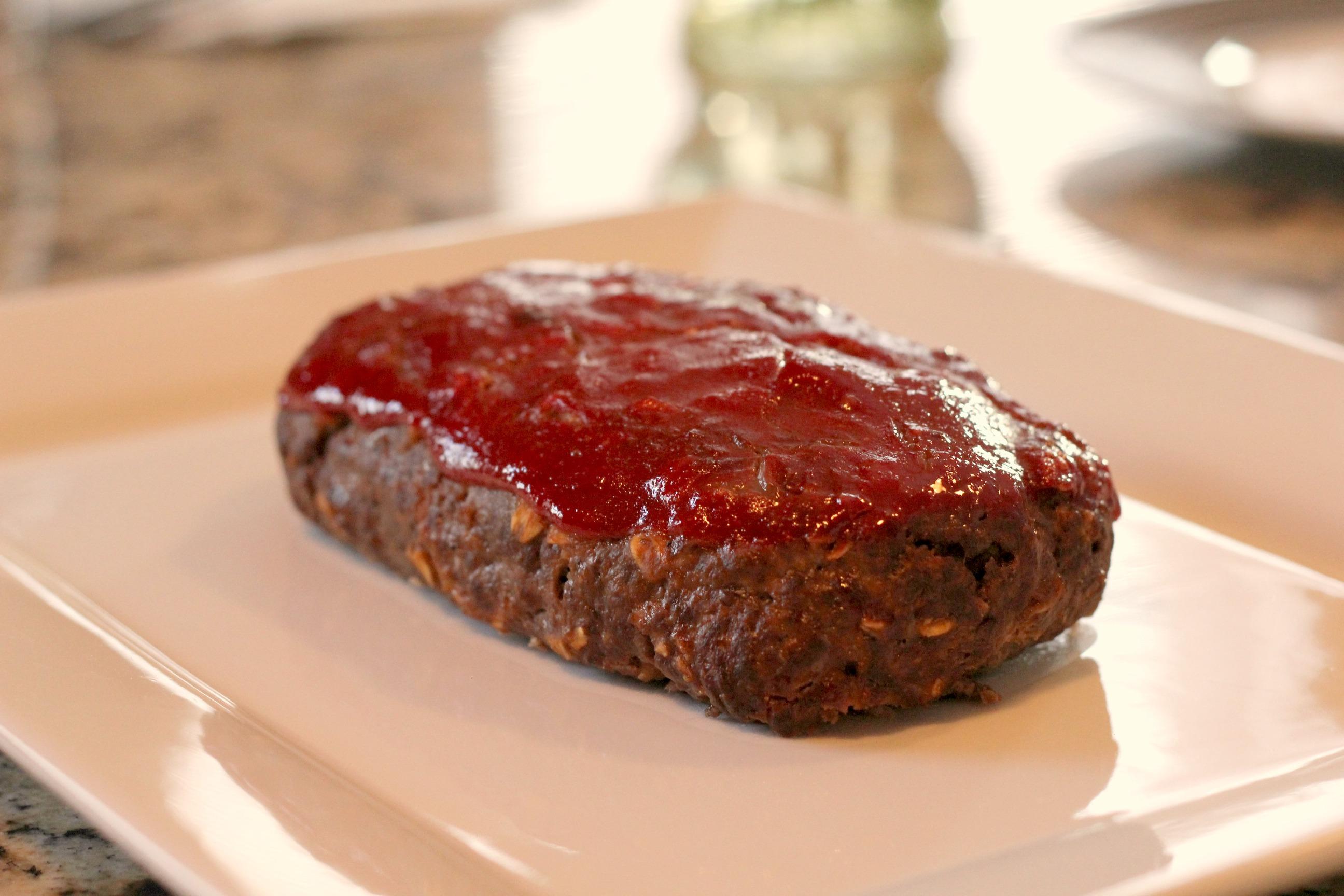 Meatloaf   Normal Cooking