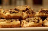 Cookie Dough CheesecakeBars