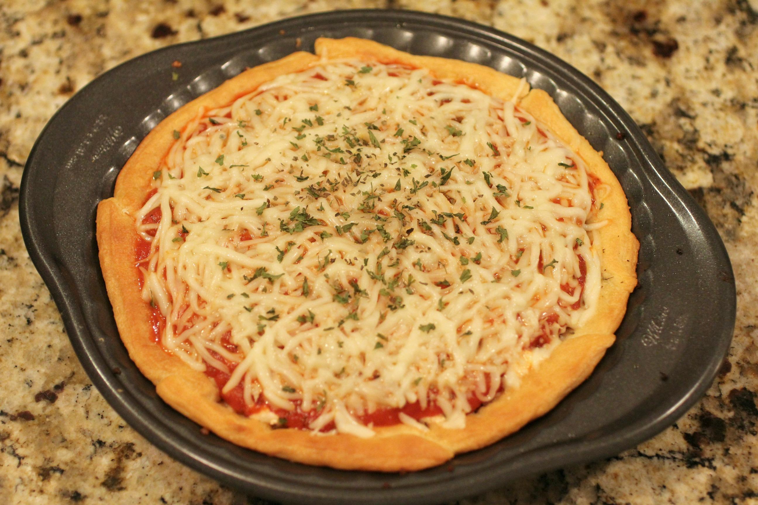 Crescent Italian Pie 1