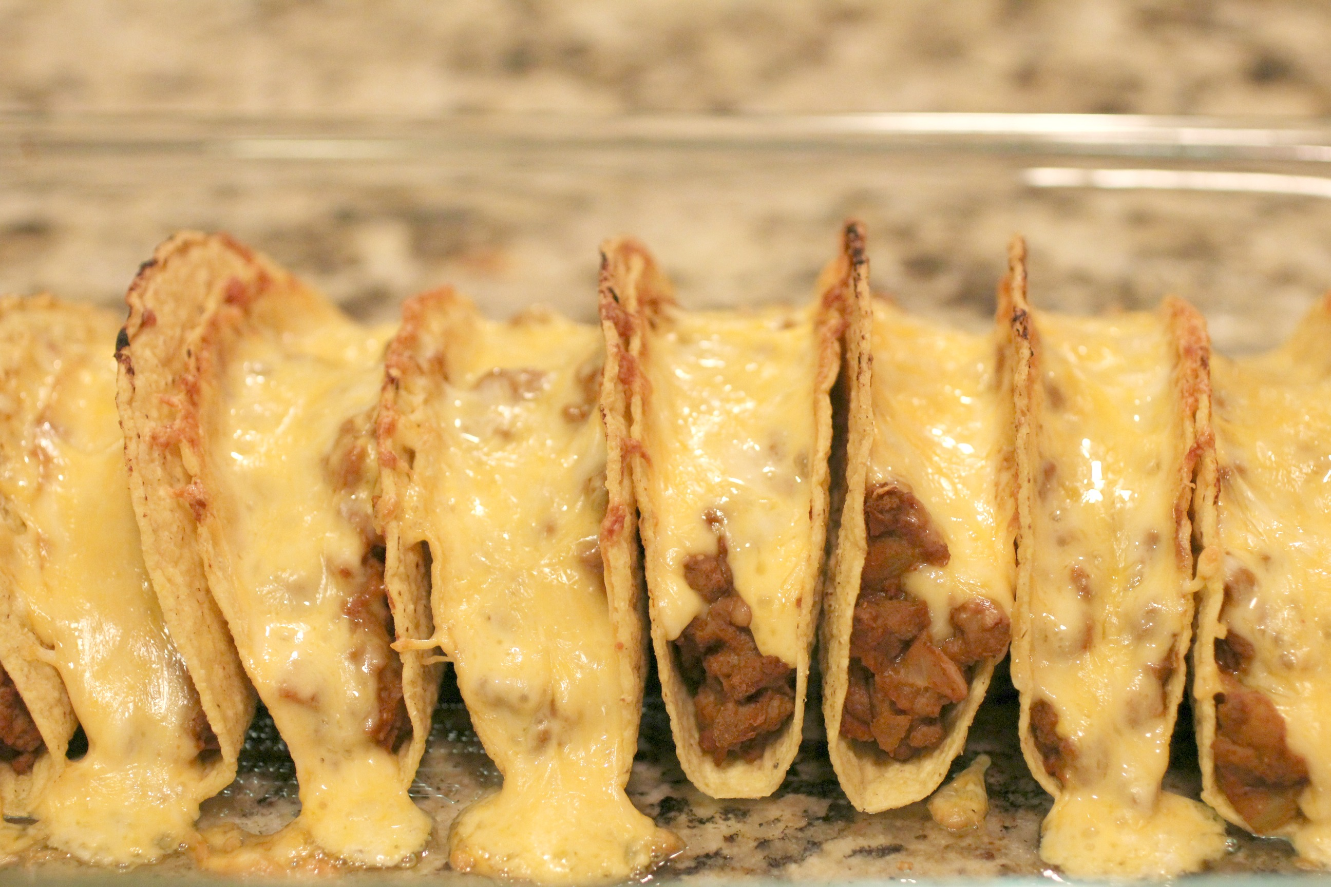Oven Tacos 1