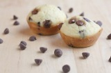 Chocolate Chip Pancake Muffins (Puffins)