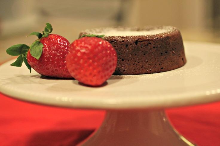 MoltenLava Cake 2