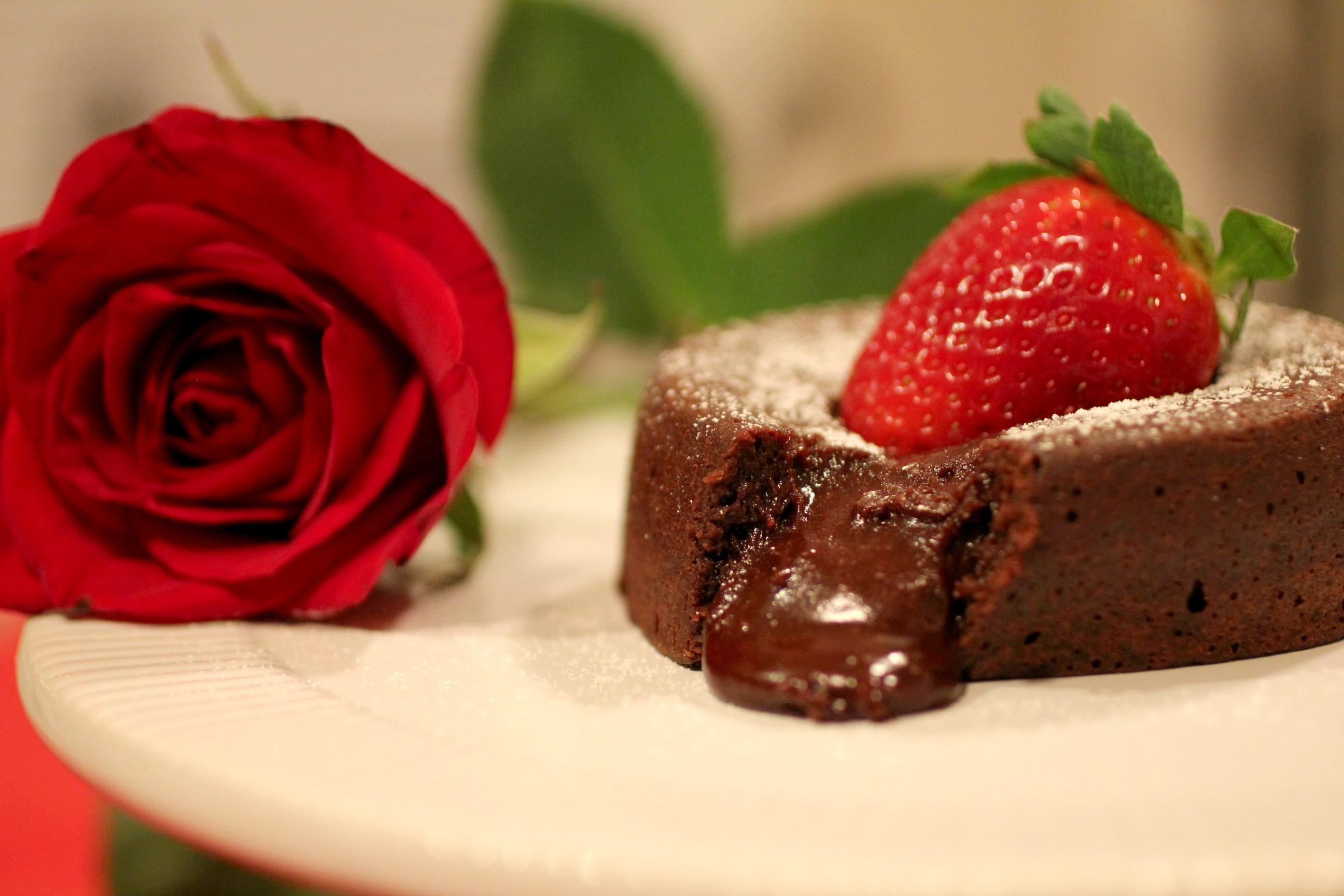 MoltenLava Cake 4
