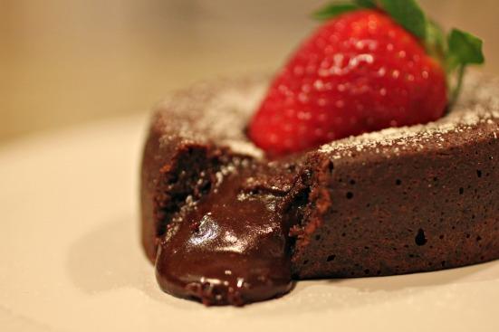 MoltenLava Cake 5