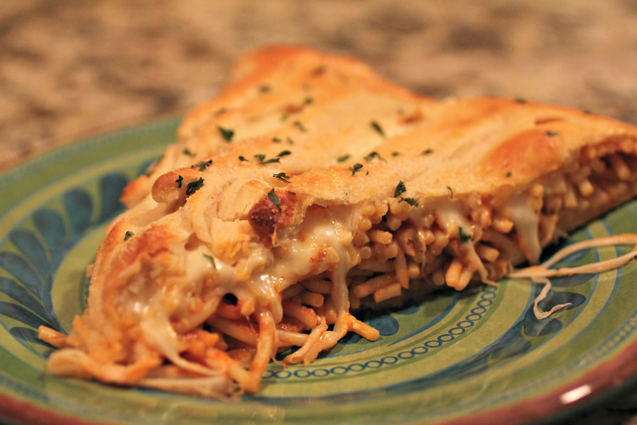 Spaghetti Braid 4