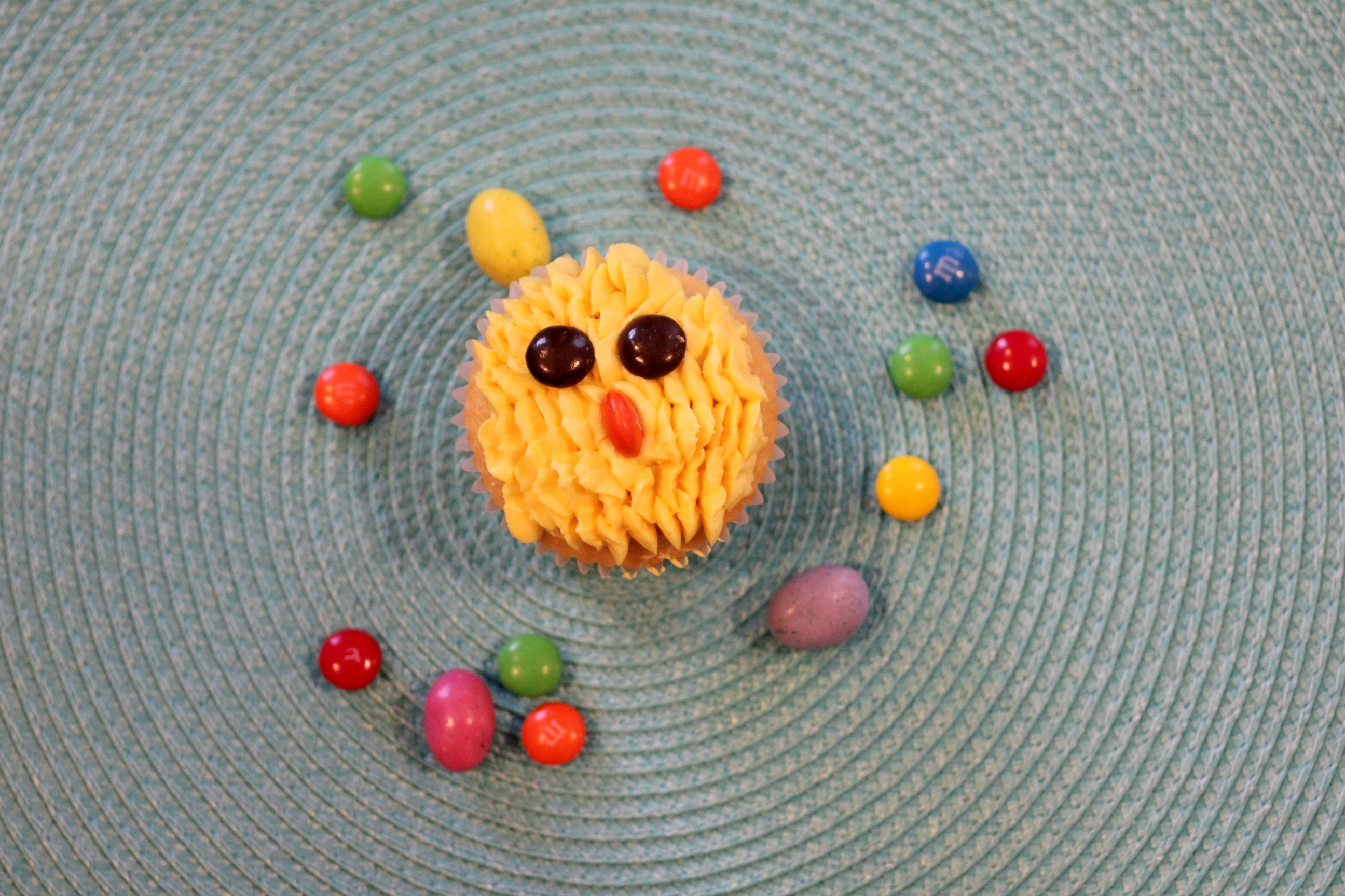 Easter Cupcakes 5