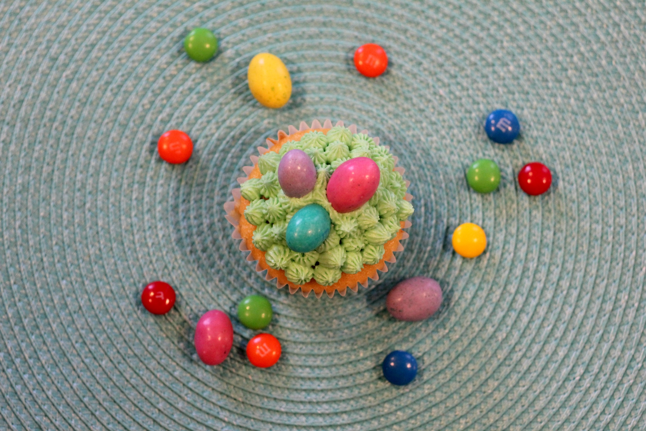 Easter Cupcakes 6