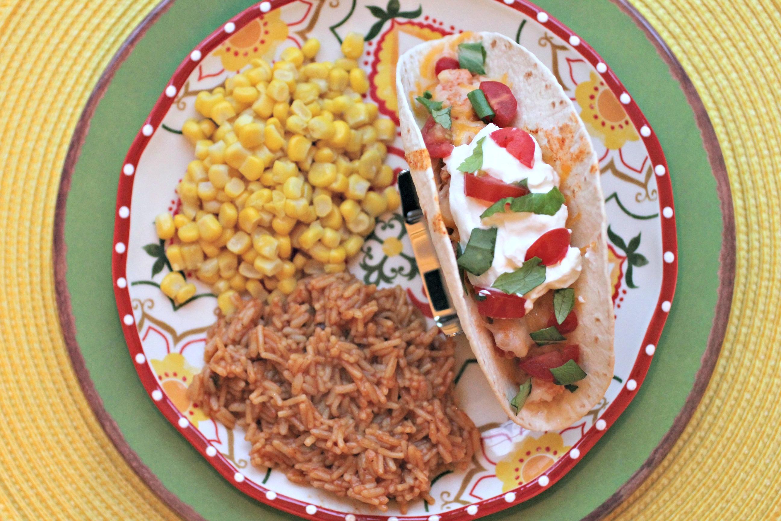Shrimp Tacos 5