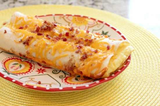 Breakfast Enchiladas 3
