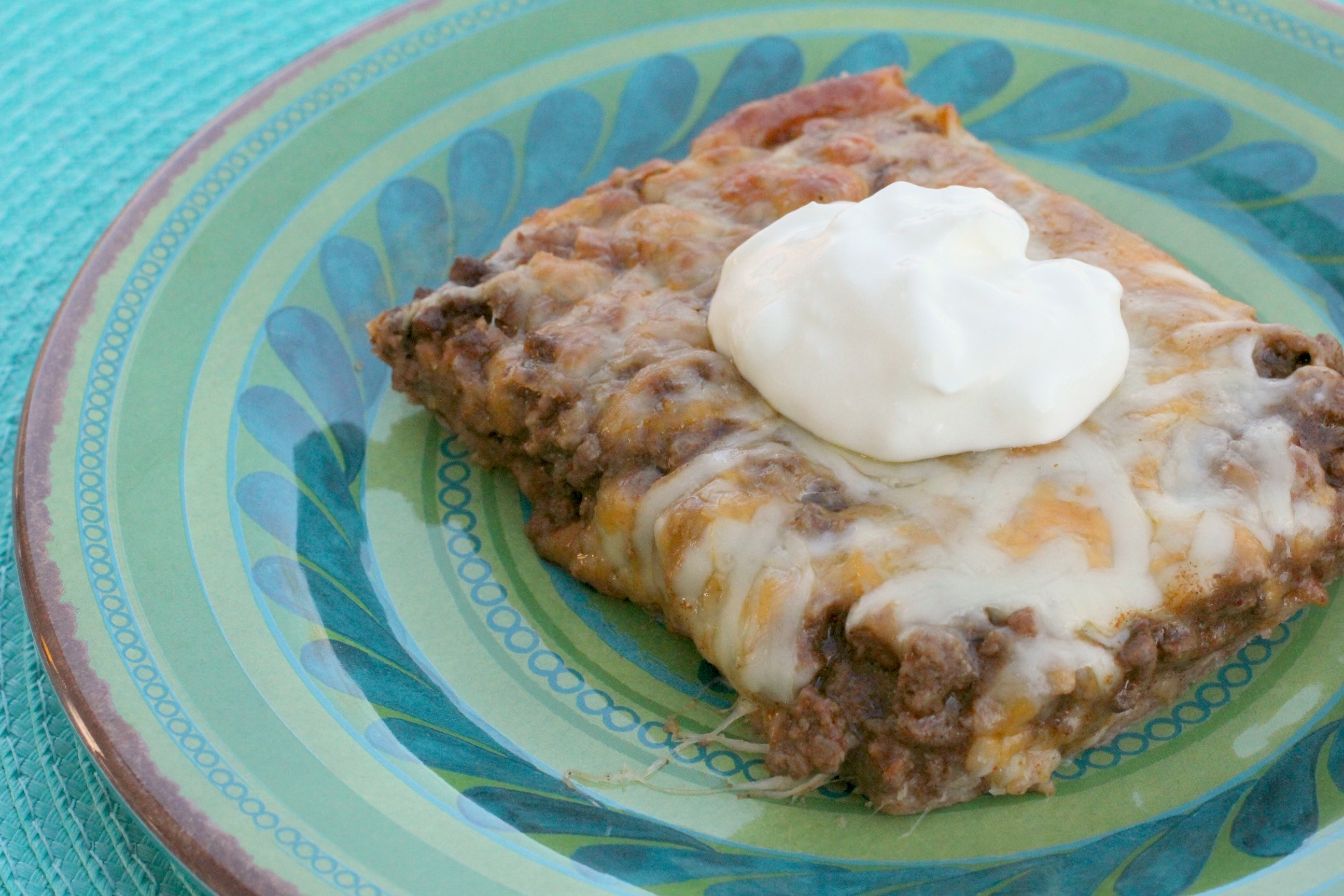 Burrito Bake 2