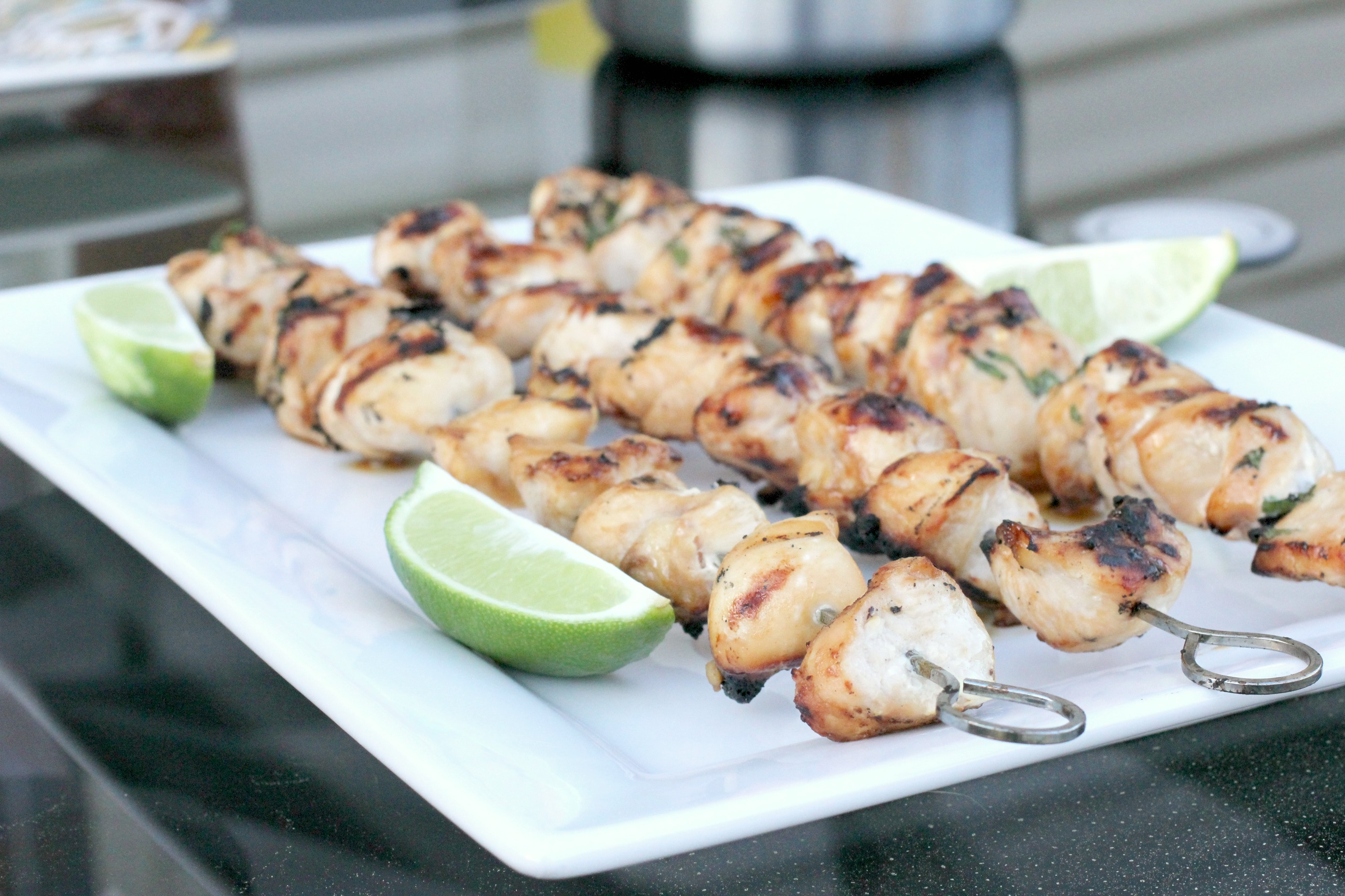 Lime Grilled Chicken 1