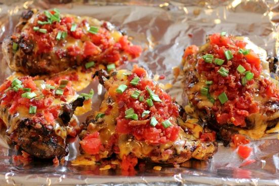 Monterrey Chicken 2